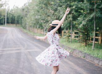 ¿Dónde está tu felicidad?
