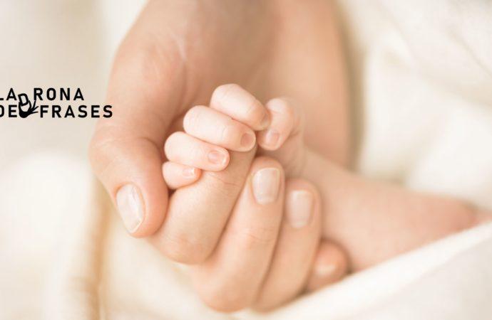 Adopción es dar a luz en el corazón