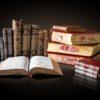 ¿Qué libros lee una escritora?
