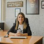 Jamie Karina Moreno de Perussina