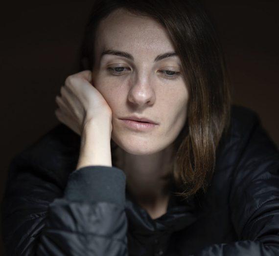 ¿Dónde nace la ansiedad y la depresión?