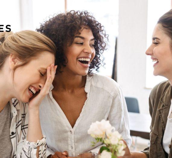 15 Consejos para ser una buena amiga