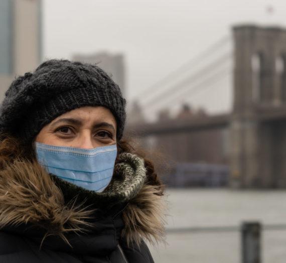 Vivir en Nueva York en medio del Covid-19
