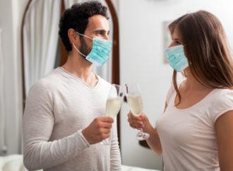 El amor en los tiempos de coronavirus