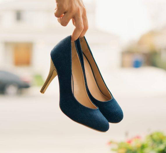 «Es tiempo de cambiarse los zapatos»