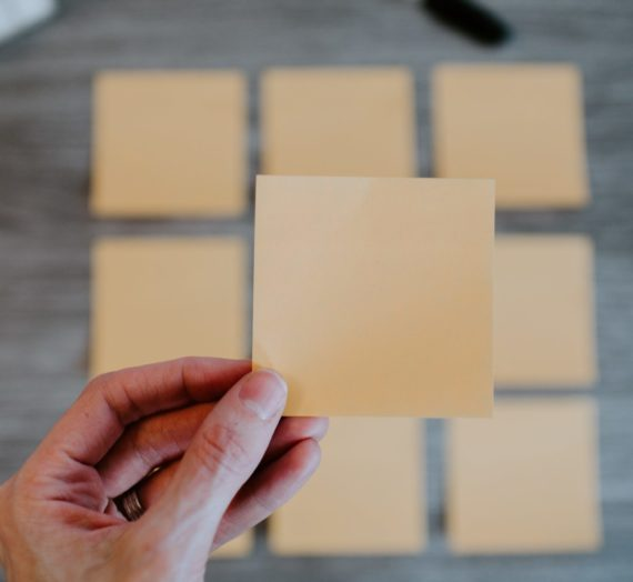 10 formas diferentes de repensar el segundo semestre