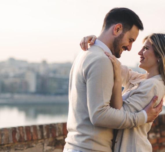 Vulnerabilidad para encontrar el amor eterno