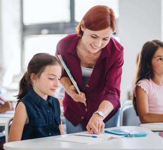 ¿Homeschool o educación convencional?