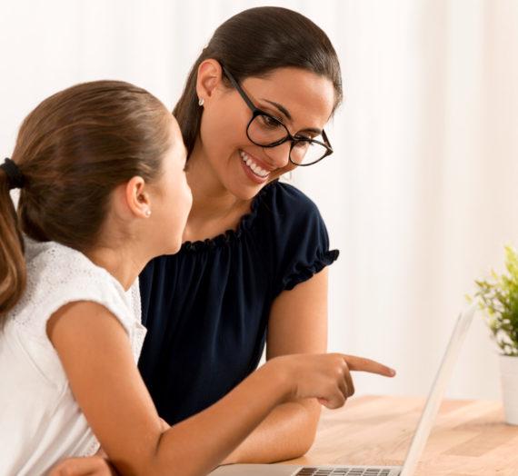 Elige la mejor opción: homeschool o educación escolarizada