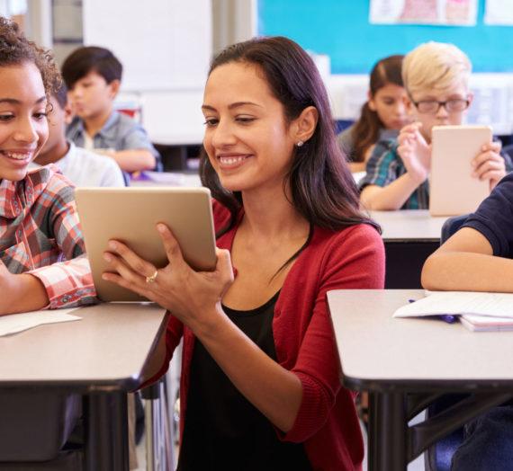 ¿Se puede garantizar el éxito escolar?