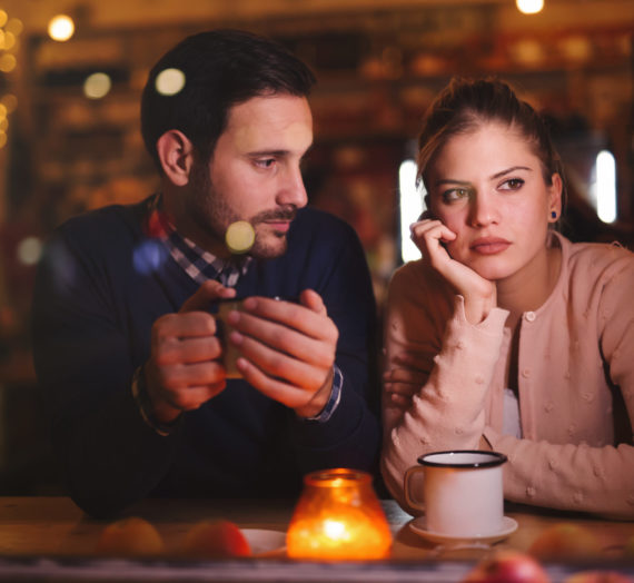 Amor y dependencia, la dopamina en las relaciones tóxicas