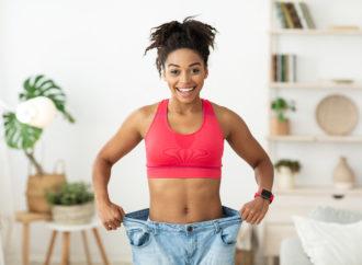 ¡Cómo perder libras de peso y de frustración!