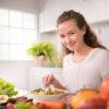 6 pasos para transformar tus hábitos alimenticios