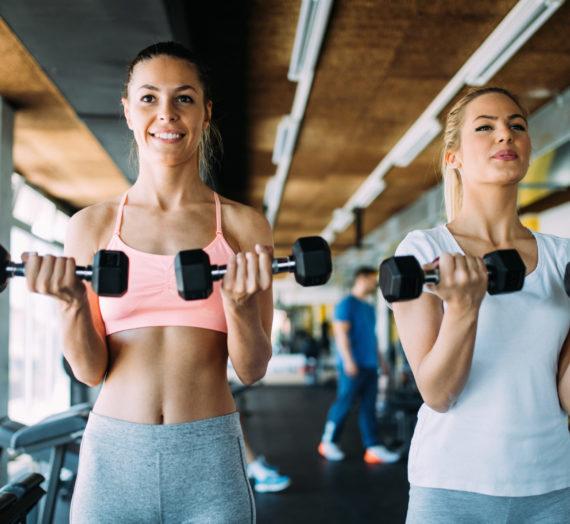 4 secretos para alcanzar tus objetivos fitness