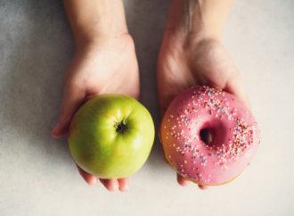 Piensa, luego come: nutrición consciente