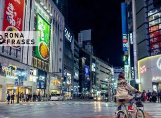 Japón, el escenario de mi vulnerabilidad